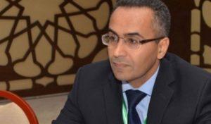 Mr. KHALIL AMIRI